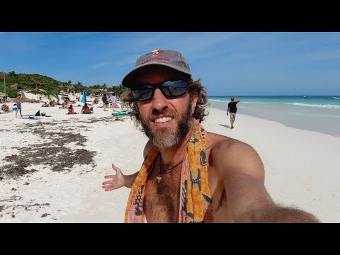 TULUM, MEXICO | Backpacker Heaven or Tourist Hell?