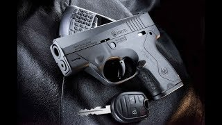 Top 10 Proven and Reliable Concealed Carry Handguns 2019