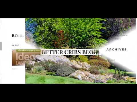Cheap Landscaping Ideas For Slopes Ideas4landscaping Brief