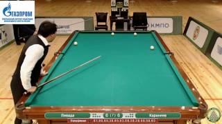 Контра №78. Ливада v Каранеев в полуфинале ЧМ2016