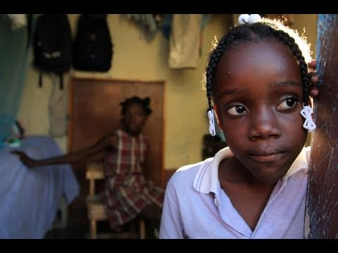 One year after the Haiti earthquake, the long road from relief to recovery