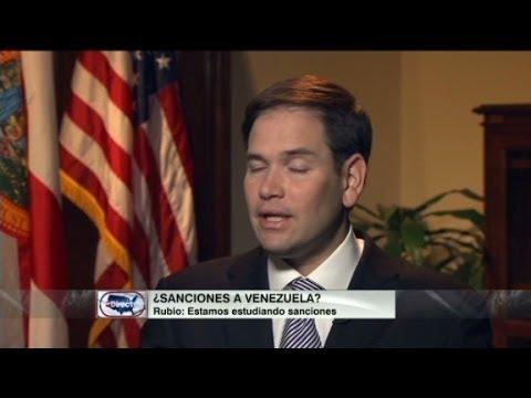 DirectoUSA: Diálogo con Sen Marco Rubio