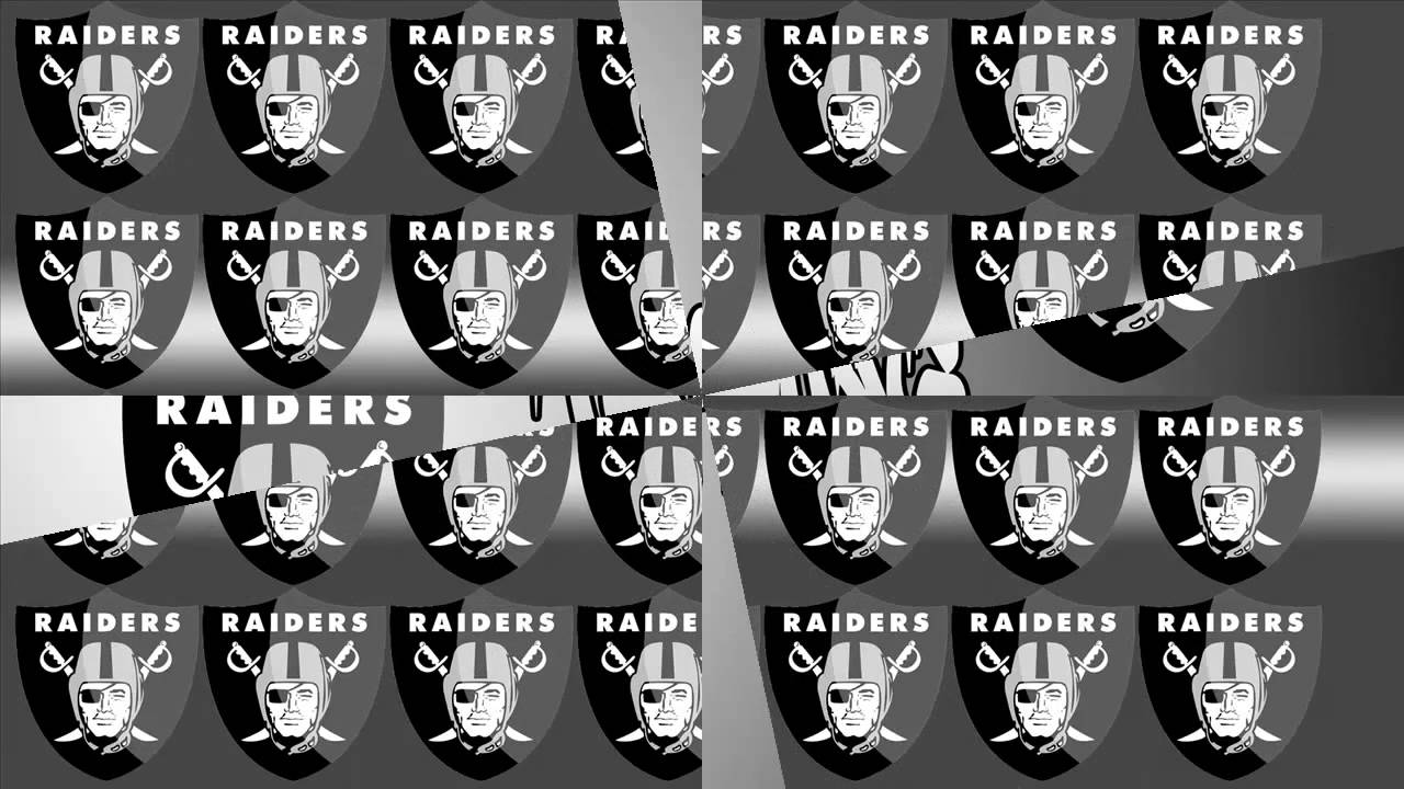 raider wallpapers oakland