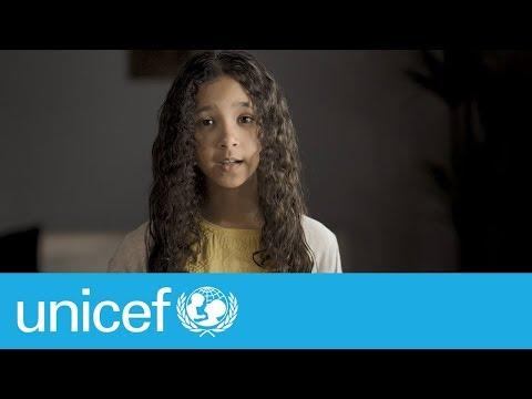 Un arma de guerra | UNICEF