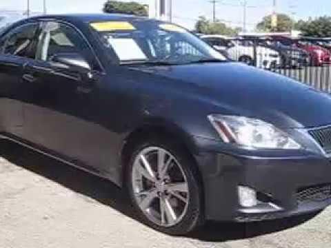2010 Lexus IS 250 AWD at Empire Motors Montclair Pomona Ontario Corona Riverside Los Angeles IE  OC