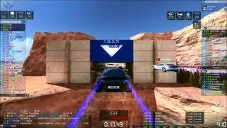 Trackmania 2 Canyon Gameplay: Epic Multiplayer Tracks  [HD]