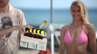 Sophie Hellyer Lynx Chaos Island Surf Video - DJMick Exclusive