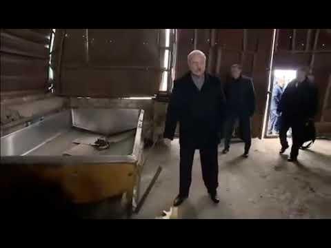 лукашенко сломал доску от Кремля