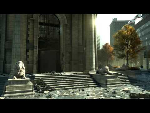 Battlefield Hardline - Bank Job Loading Theme