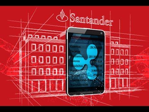 Ripple Partner Santander Goes Live With SWIFT GPI!!!