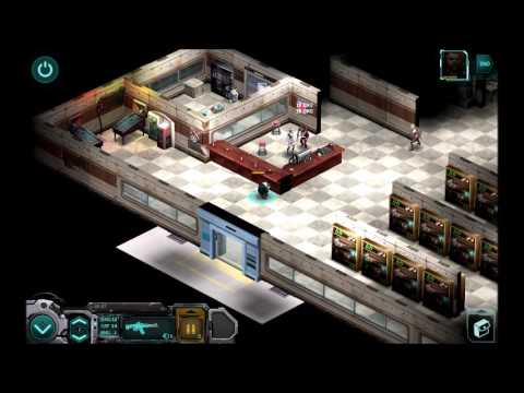 Shadowrun Returns- the re try |