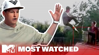 Top 5 Most-Watched Ridiculousness Videos (August Edition) | MTV