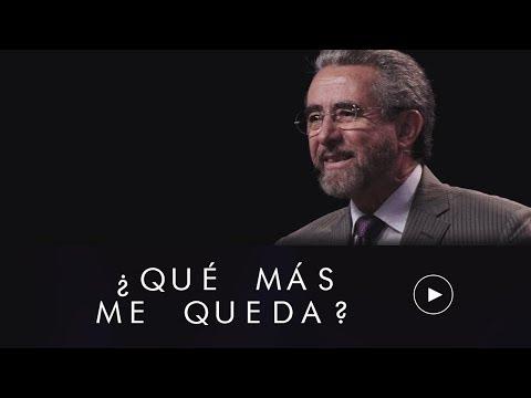 """""""¿Qué más me queda?"""" - Ernesto Alonso  13/08/17"""