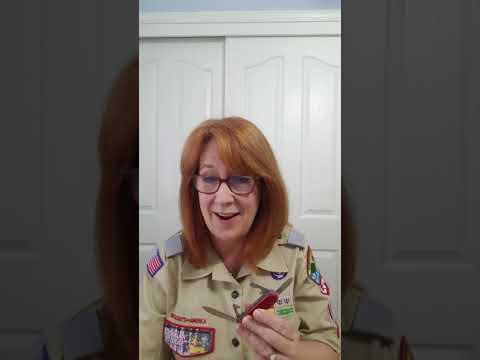 Carmen Fuller Commissioner's Minute Be Like The Knife