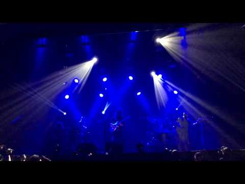 The Grand Conjuration - Opeth Live in Santiago 05 April 2017
