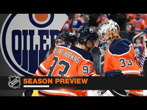 31 in 31: Edmonton Oilers 2018-19 season preview