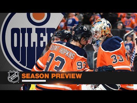31 in 31: Edmonton Oilers 2018-19 season preview