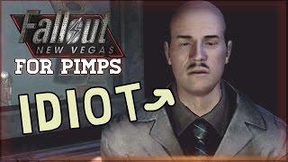 Chris Haversam's an Idiot - Fallout New Vegas (1-10)