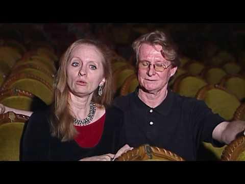 I, George Balanchine (2017) - Documentary Film Trailer
