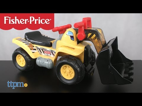 Big Action Load 'n Go From Fisher-Price