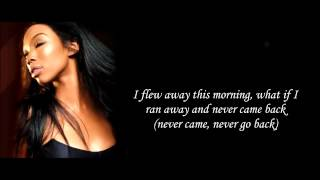 Brandy - Freedom Lyrics HD