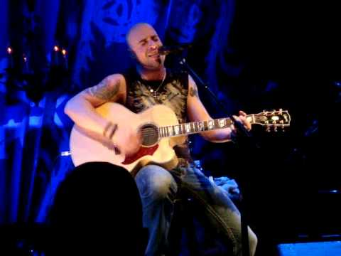 Daughtry - All These Lives - ACOUSTIC Cain's Ballroom Tulsa mp3