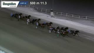 Vidéo de la course PMU PRIX MALAKITE