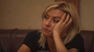 Татьяна Овсиенко  в программе «Розыгрыш» (ОРТ - 14.11.2009 год.)