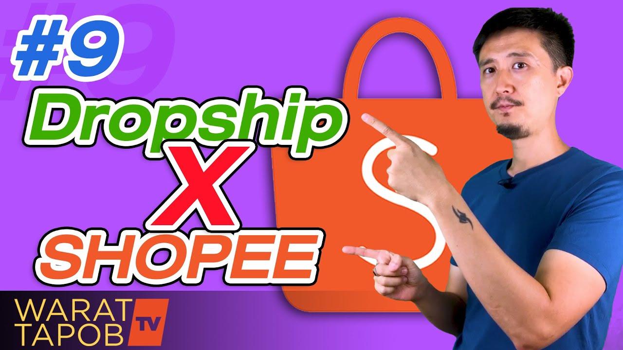 วิธีขายของใน SHOPEE 2021 | EP9 การตั้งค่าเพื่อทำ Dropshipping