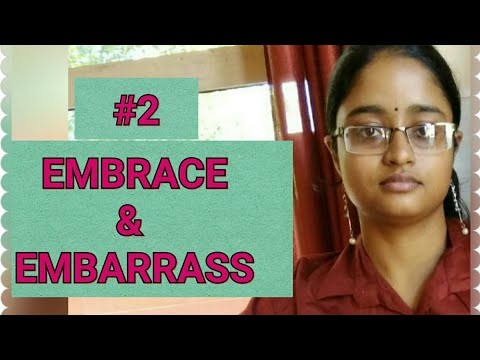 Embrace & Embarrass(in Hindi) - YouTube