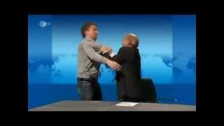 Gernot Hassknecht plädiert für die Direktwahl des Bundespräsidenten
