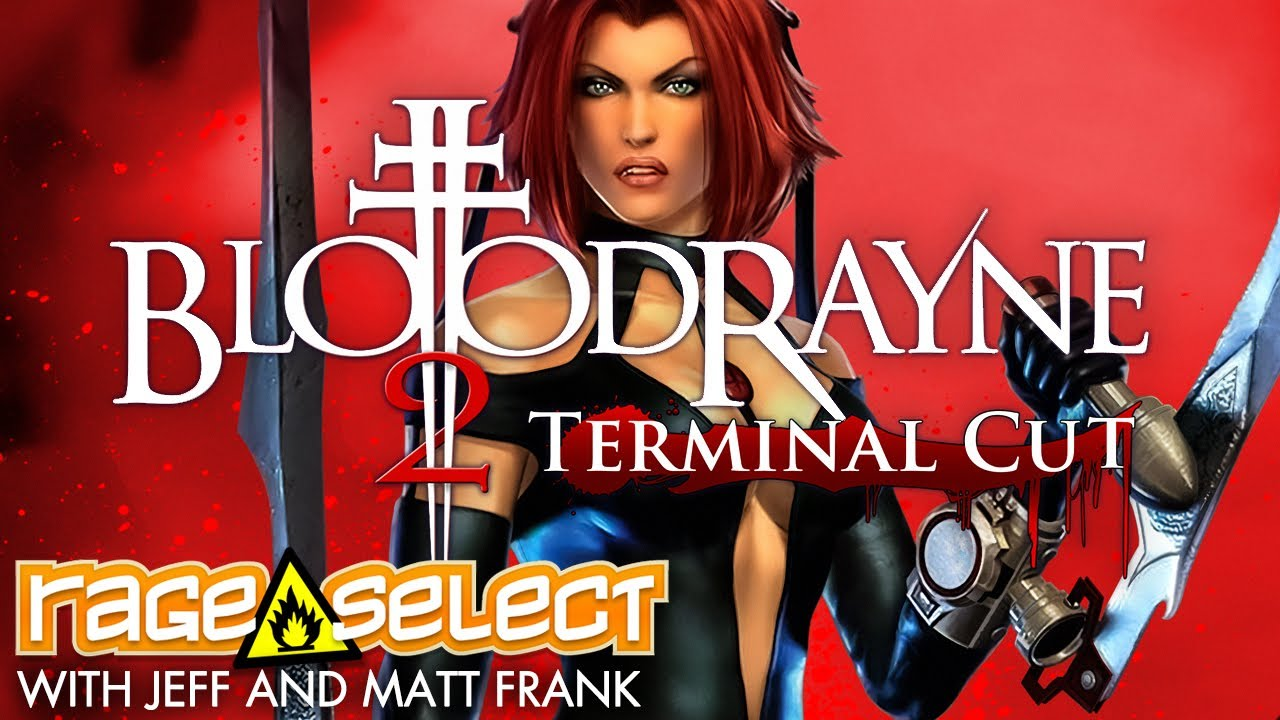 BloodRayne 2: Terminal Cut (The Dojo) Let's Play