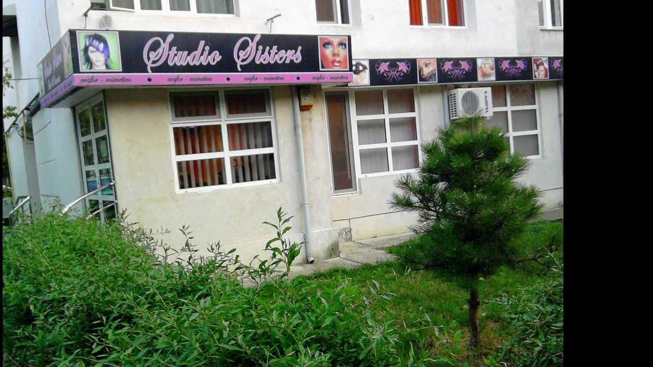 Coafură Cosmetică Manichiură şi Pedichiură în Focşani Salonul