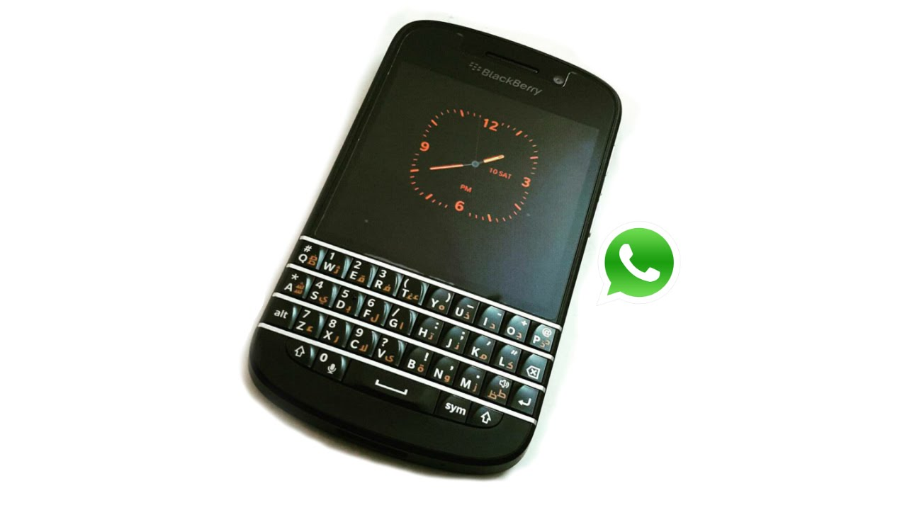 How to install whatsapp on blackberry q10 thekomalsoni how to install whatsapp on blackberry q10 thekomalsoni ccuart Gallery