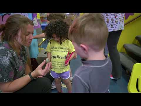 Kiddie Junction Educational Institute | Des Plaines Childcare