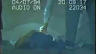 LAPD Dead Body Death Investigation