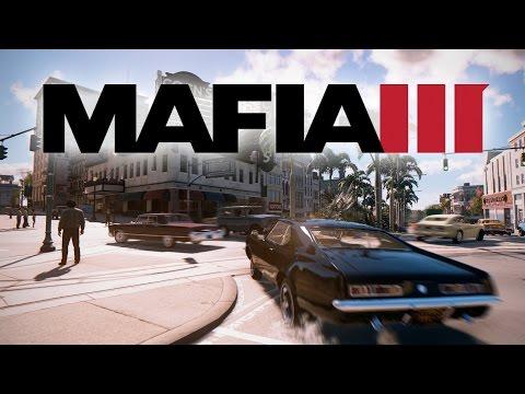 Mafia III – Tráiler de la Historia (Español)