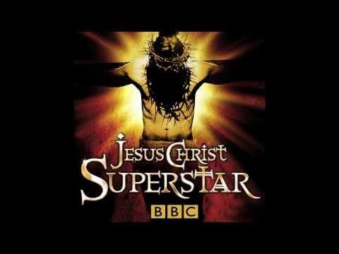 Tony Hadley - Gethsemane (1996 BBC Radio 2 Broadcast)