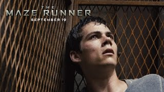 The Maze Runner | Leave [HD] | 20th Century FOX