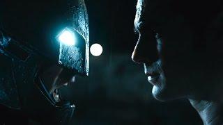 Batman v Superman / Justice League (Mash-Up)