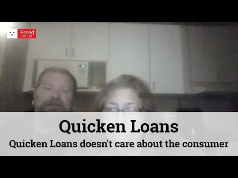 Quicken Loans Reviews - Quicken Loans Fha Loan @ Pissed Consumer Interview