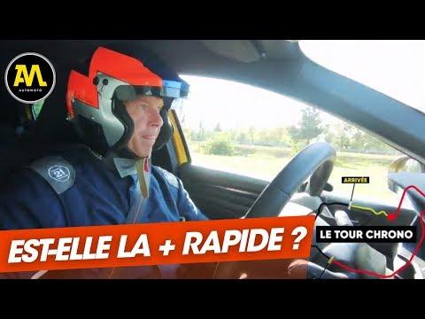 Renault Mégane RS : la nouvelle star ?