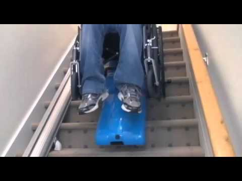 Stair Climbers for Disabled -- Buy Stair Climbers from Ame