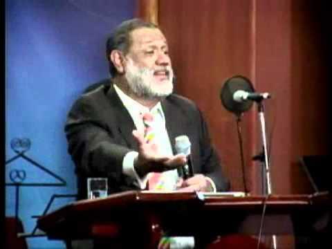 Apostol Sergio Enriquez - El Cuidado De La Viña - 1 de 2