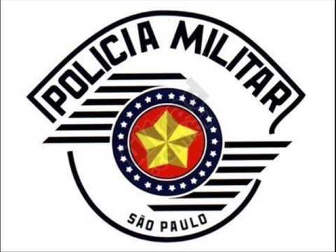 Canção da Polícia Militar de São Paulo
