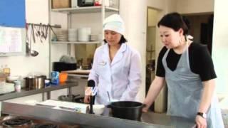 Как правильно приготовить бурятское блюдо
