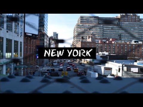 New York en Automne - Travel Journal 05