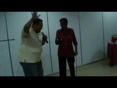 Karaoke di Langkawi