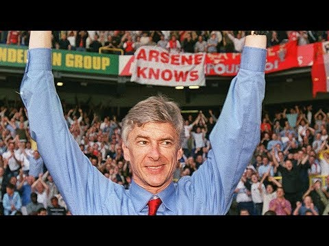 'We won the league at White Hart Lane!' | Arsenal Classics