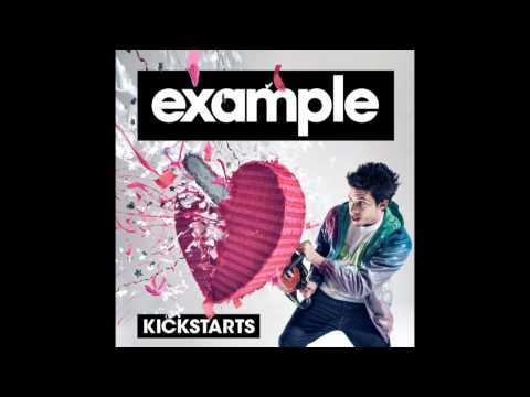 Example - Kickstarts (Klaas Club Remix)